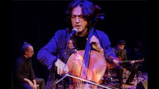 "Ian Maksin & ZARIA: Cuban song ""Veinte años"" (Buena Vista Social Club, Maria Teresa Vera)"