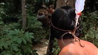 """Davy Crockett et les pirates de la rivière 1956 - """"Le pisteur"""""""