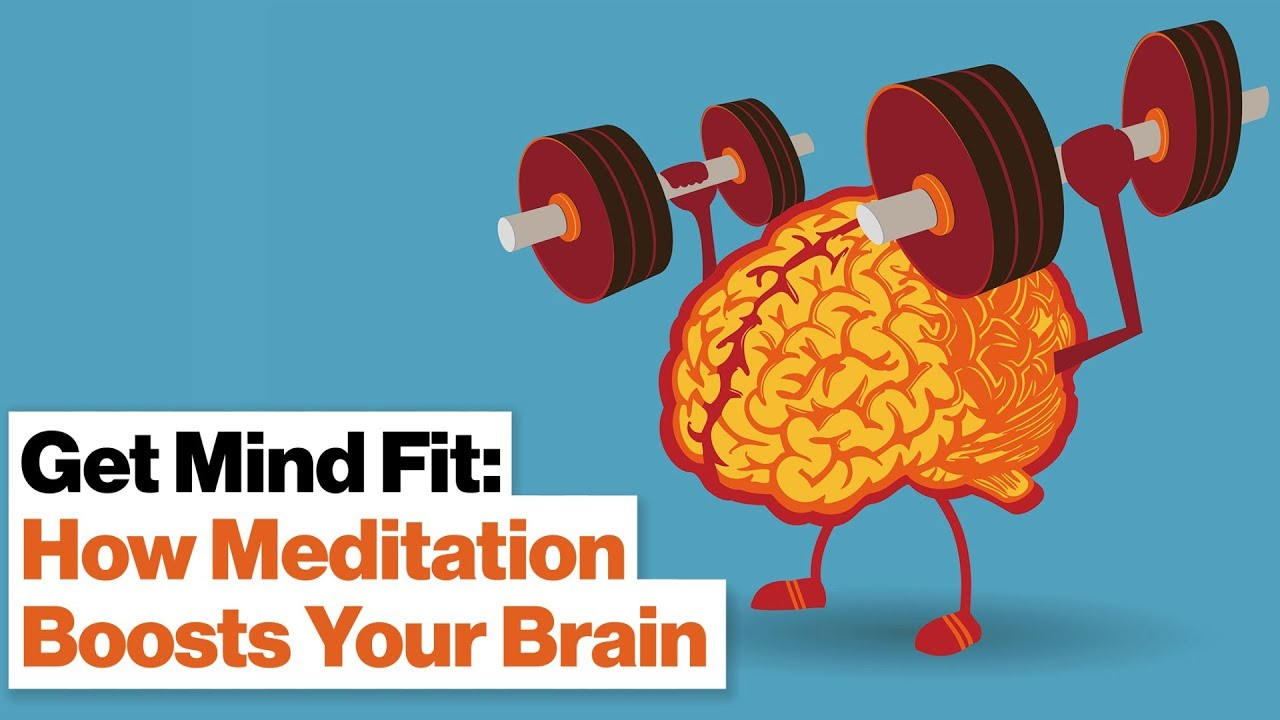Mind Fitness: How Meditation Boosts Your Focus, Resilience, and Brain | Daniel Goleman