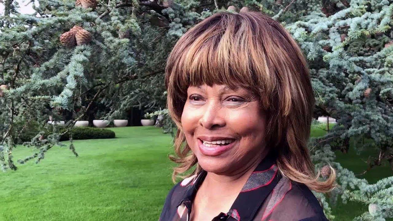 TINA - Das Tina Turner Musical: Botschaft von Tina
