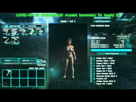ARK: Survival Evolved: The don't ever use Microsoft Expressions Recorder/Encoder Episode