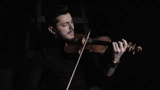 Bala Wala Shi - Ziad Rahbani - Violin Cover by Andre Soueid