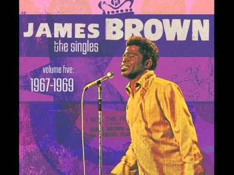 James Brown - I Guess I'll Have to Cry.wmv