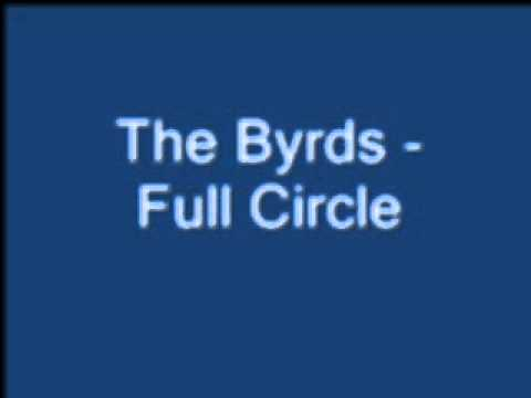 The Byrds - Full Circle