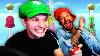 DER GEWINNER IST ... (Super Mario Party Switch)
