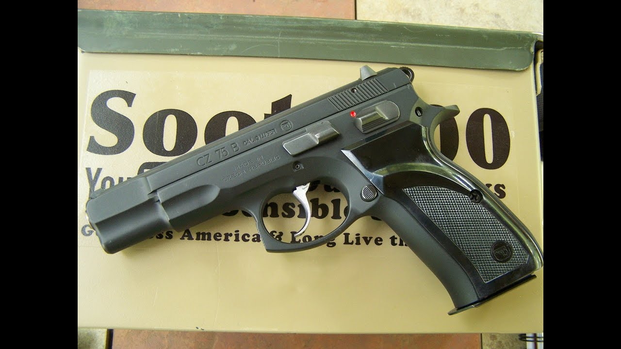 CZ 75 Price | Buy & Sell CZ 75 for FREE