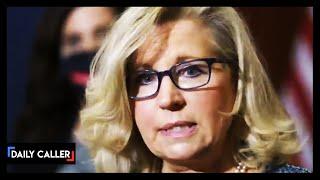 The Media Scrambles To Defend Liz Cheney
