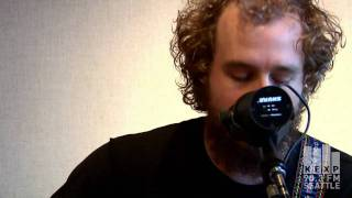 Phosphorescent - Live on KEXP