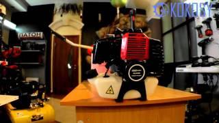 Бензокоса Goodluck GL 4300  видео обзор(http://kokosy.com.ua/category/goodluck_zh/ Бензокоса Goodluck GL 4300 BC - инструмент предназначенный для ухода за вашим приусадебном..., 2016-04-18T16:22:11.000Z)