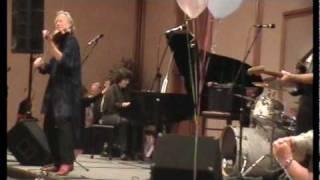 """La Porte en Arriere"" (The Back Door) ~ Tom Rigney & Flambeau @ Monterey Dixieland Jazz  Bash ~ 2010"