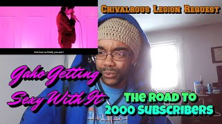 Gaho Pink Walk MV Reaction Chivalrous Legion Request