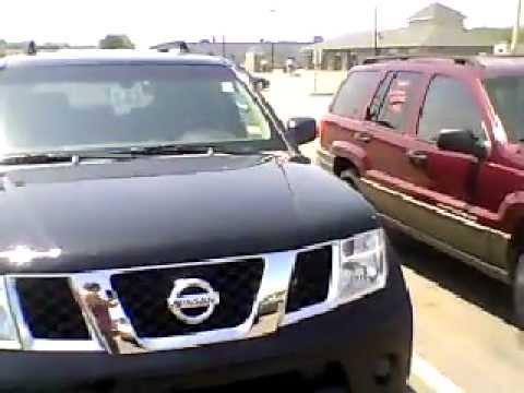 2006 Nissan Pathfinder 4x4 Walkaround U0026 Review