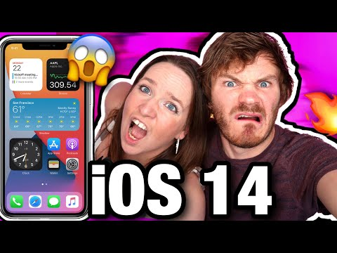 iOS 14: First Take – Our Honest Review
