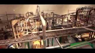 Жестяно-баночное производство ГК «Доброфлот»