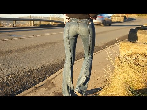 Miss Sixty - New Kirk - Tight skinny bootcut jeans