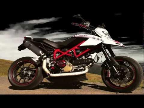 Biking in Morocco - by Fennec Tours GmbH - Ducati Hypermotard 1100 EVO SP
