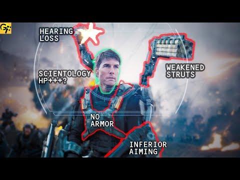 5 Ways Films Get Exoskeletons Wrong