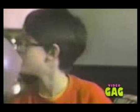 Video Gag