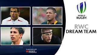 DREAM TEAM: The best-ever Rugby World Cup lock 4?