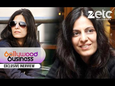 Juhi Chaturvedi | Exclusive Interview | Komal Nahta