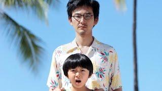 松田龍平がボンクラなおじさんを演じる!映画『ぼくのおじさん』予告編 松田龍平 検索動画 23
