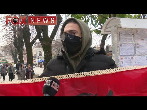 I sapokthyer nga Gjermania, i riu ne Shkoder i bashkohet protestes: pse nuk dalin te tjeret
