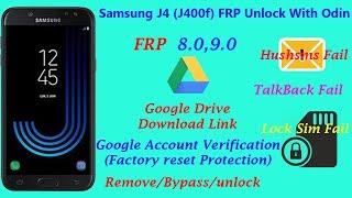 Samsung j400f frp bypass 80 100 frp bypass video