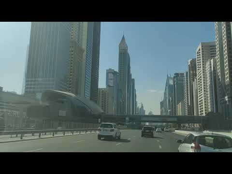 Dubai Roads|Burj Khalifa|Dubai Museum