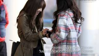 [FMV] SNSD (少女時代) - Everyday Love (ThaiSub ver.Taeny)