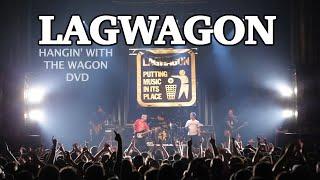 Lagwagon - Hangin' With The Wagon (2014)