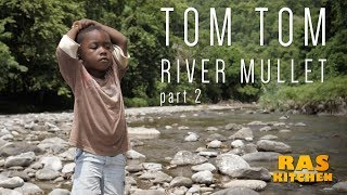Pot Fishing for Tom Tom with Ratty & Coppy (Tom Tom River Mullet part 2)