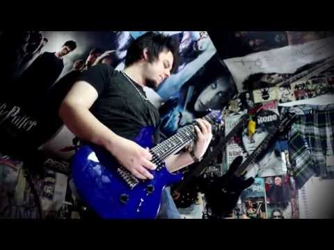 Ninja Gaiden Guitar Medley
