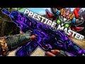 Becoming A PRESTIGE MASTER! [Black Ops 4 Prestige Master]