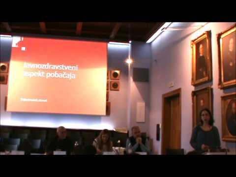 Okrugli stol: Čimbenici pobačaja na zahtjev u Hrvatskoj