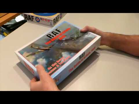 Mega In the den top solo vintage board games suggestions