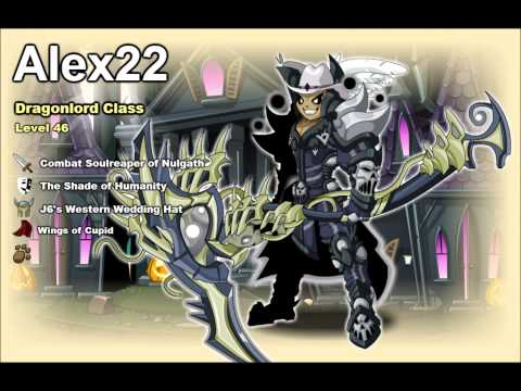 Aqw - Guild Shadow 2012