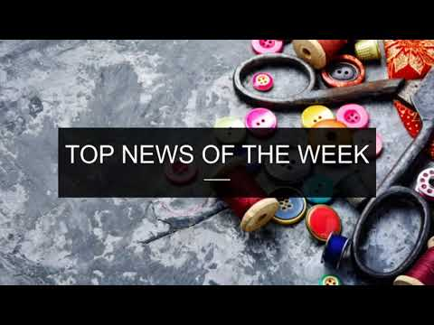 Top News of the Week – 21 to 27 August 2020