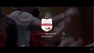 Volley Final Four 2018: Highlights
