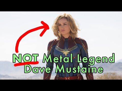 Captain Marvel - The Marketing Fallout thumbnail