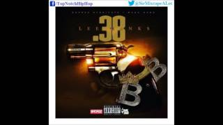 Gambar cover Lee Banks (Feat. Bankroll Fresh & Boosie Badazz) - Been A Shooter [.38 ]