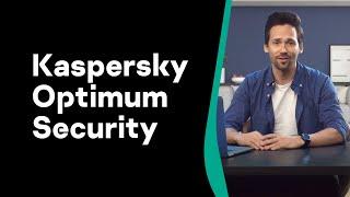 Kaspersky Optimum Security