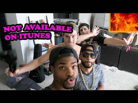 MAKE A MUSIC VIDEO IN 20 MINUTES CHALLENGE!!!