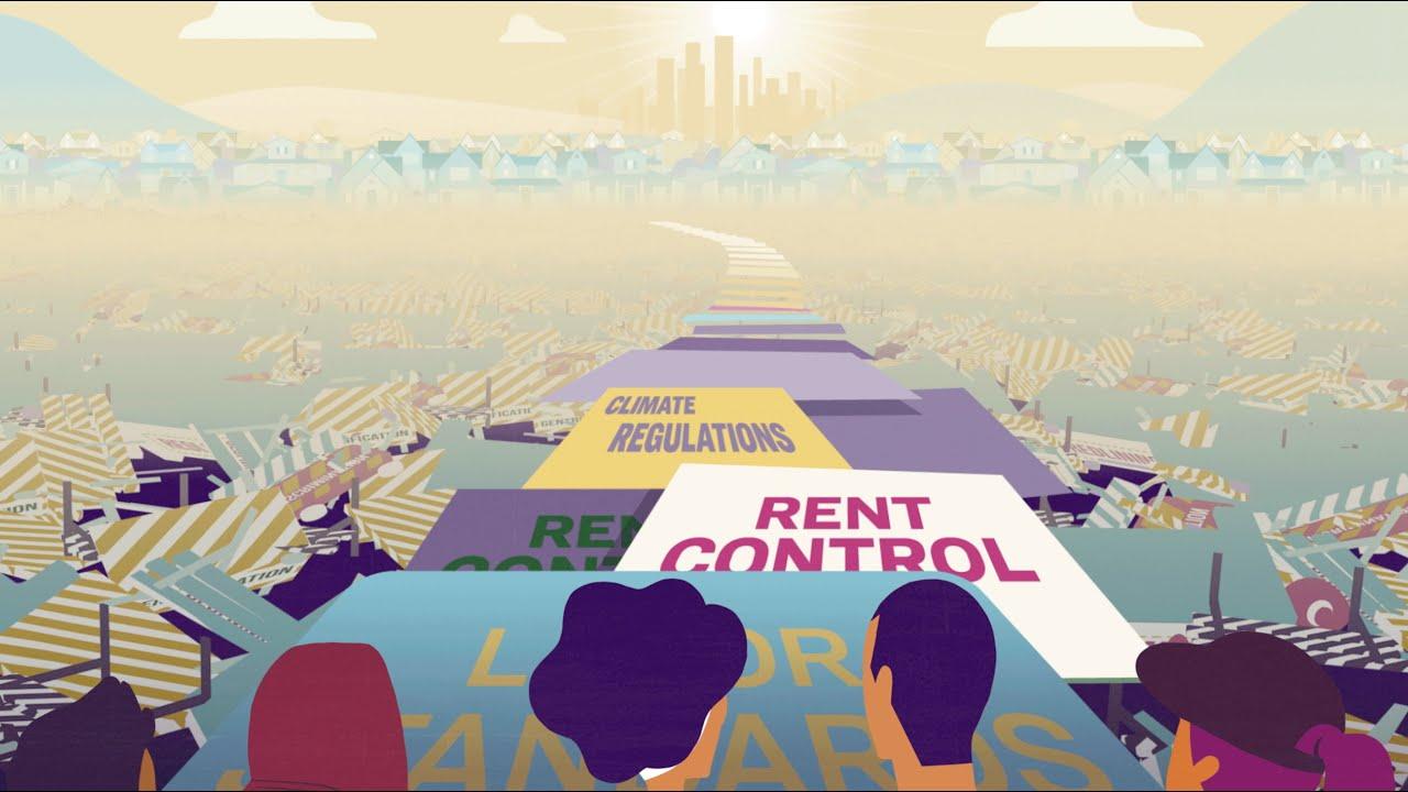 Understanding Affirmatively Furthering Fair Housing (AFFH)