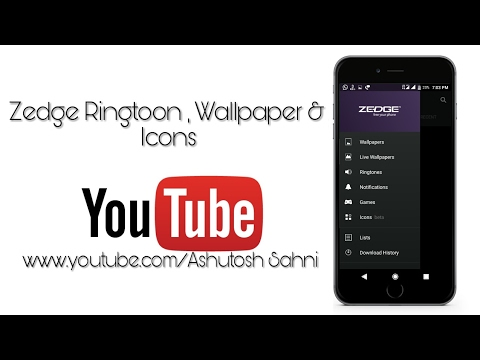 ZEDGE™ Ringtones, Wallpapers & Icons
