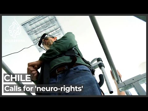 Chile neuroscientists praise proposed brain privacy protections