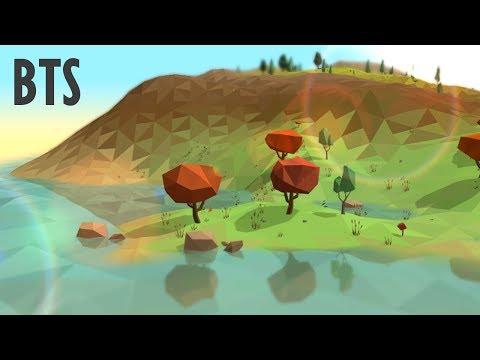 Indie Game Dev - Behind the Scenes #61
