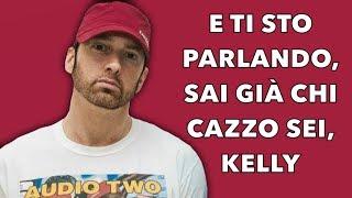 Eminem - Not Alike Traduzione Italiana