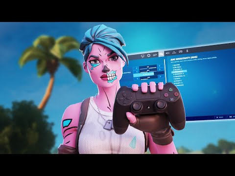 How To TURN OFF CrossPlatform On CONSOLE In Fortnite Chapter 2 (PS4)