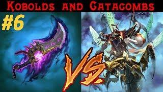 Kingsbane Mill Rogue vs Pirate Warrior #6