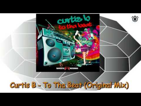 Curtis B - To Tha Beat (Original Mix) ~ Drop The World